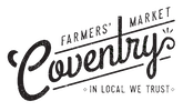Coventry Farmers' Market Logo